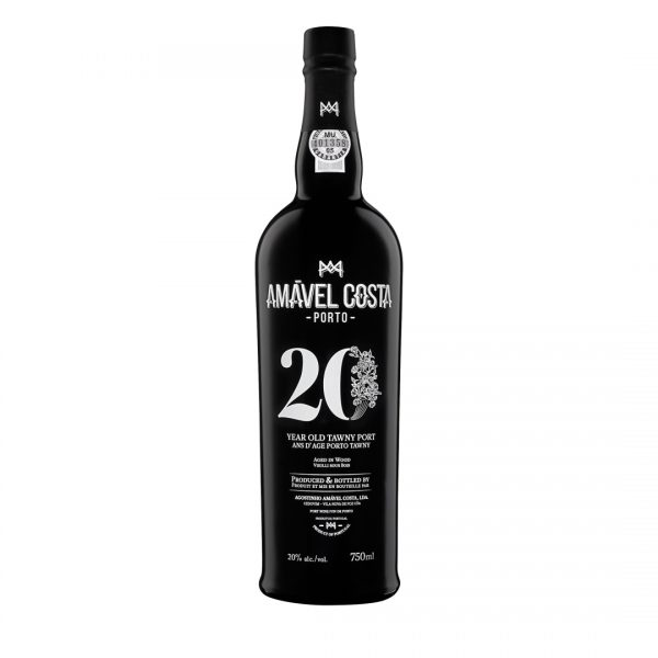 AMAVEL COSTA 20 YEARS TAWNY