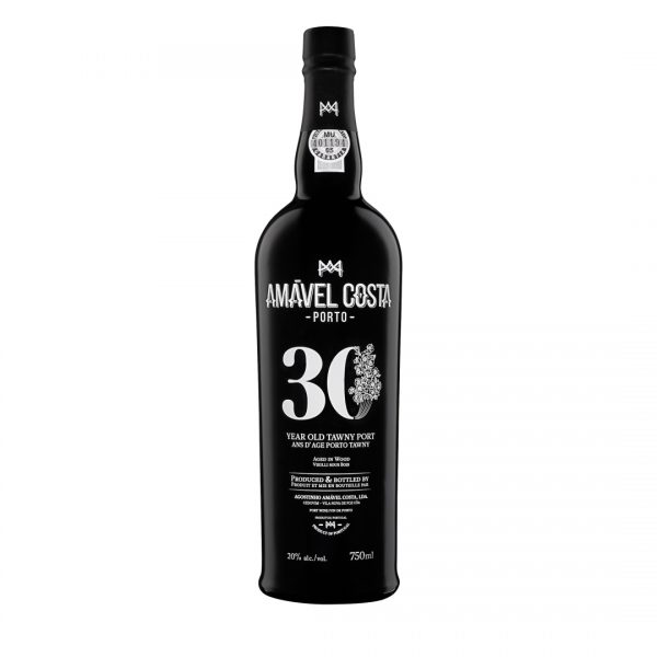 AMAVEL COSTA 30 YEARS OLD TAWNY