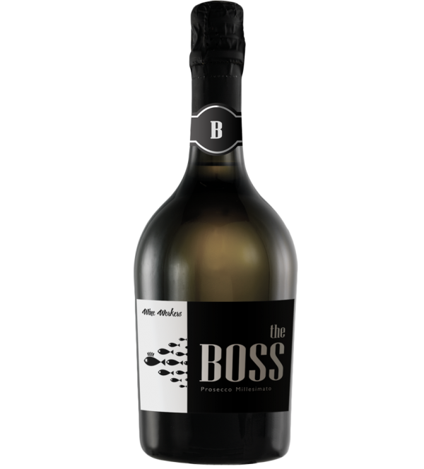 FERRO13 THE BOSS PROSECCO