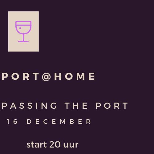 port proeverij