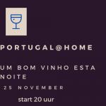 Portugese wijnavond