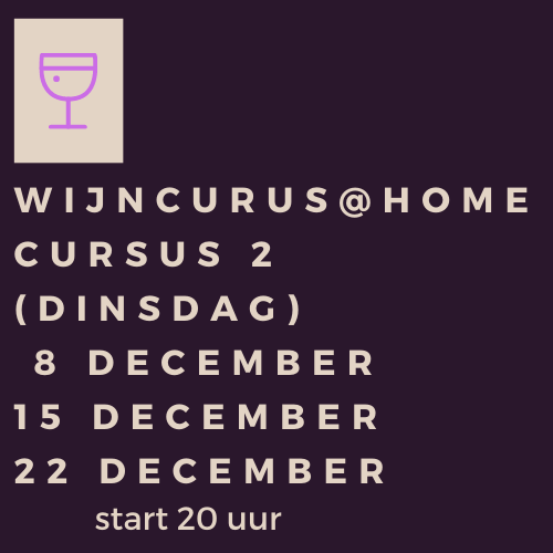 @home winecursus