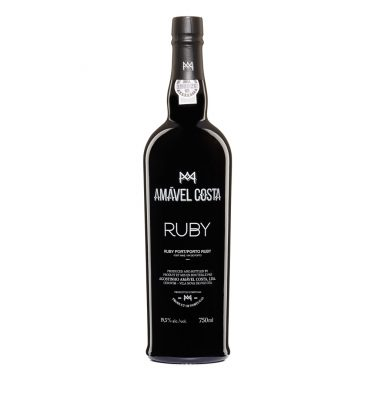 AMAVEL COSTA RUBY PORT