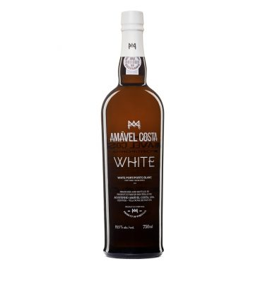 AMAVEL COSTA WHITE PORT